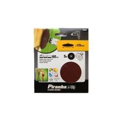 Carteira discos para Lixadeira (60G) Ref - X32001