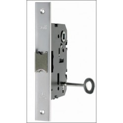 Fechadura para portas de madeira Ref - 7000.1