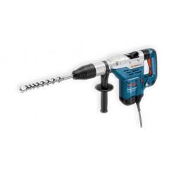 Martelo perfurador SDS-max  GBH 5-40 DCE Professional  - OFERTA  de rebarbadora 850w - 115mm + Bolsa