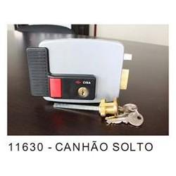 FECHADURA ELECTRICA RF -11630 ESQ  Canhão Solto