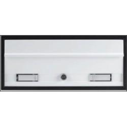 Caixa de Correio Ref 4050 Branco