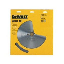 Disco para serra circular e portatel  QZ 150x20x12 DT 1164