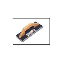 Espátula de borracha maciça Ref - 65975