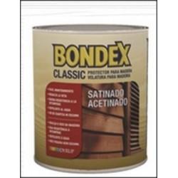 Bondex Classic Acetinado Ref - 4390/901 - Carvalho - 0.75L
