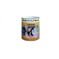 Verniz pavidur para soalhos Acetinado 0.75L Ref - 7035