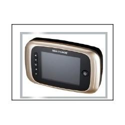 Visor Digital de Porta  - Mul - T - Lock
