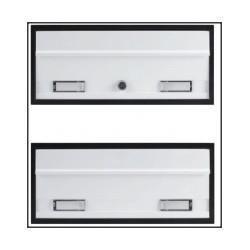 Caixa de Correio Ref 4060 Branco
