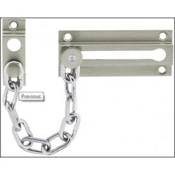 Cadeado de porta para protecção contra intrusos Ref 650-36