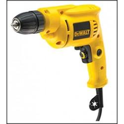 Berbequim 550W - 1 velocidade variável 10mm aperto rápido DWD014S