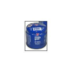 CARTUCHO GAS C/VALVULA 190GR
