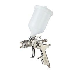 Pistola Pintura Gravidade AB - 17 G 1.3mm