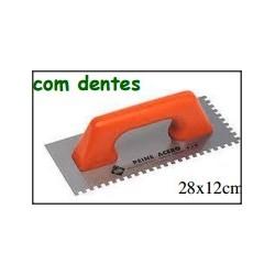 Pente 28cm 6x6 cabo plástico Ref - 65966